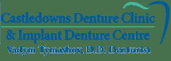 Castledowns Denture Clinic Logo